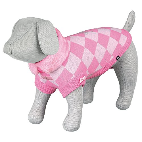 Trixie Pullover Dog Princess - XS-S