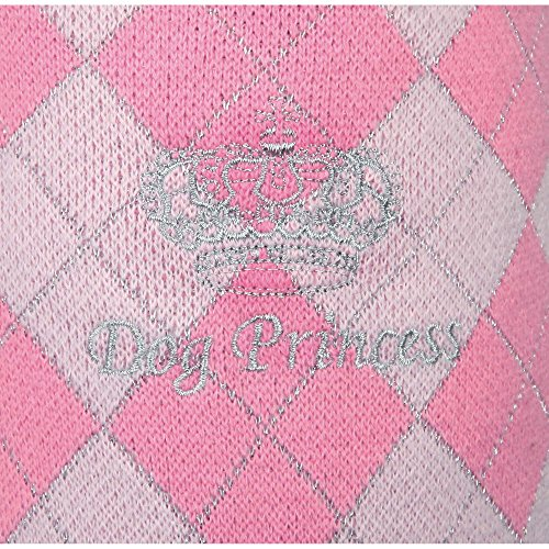 Trixie Pullover Dog Princess – XS-S - 4