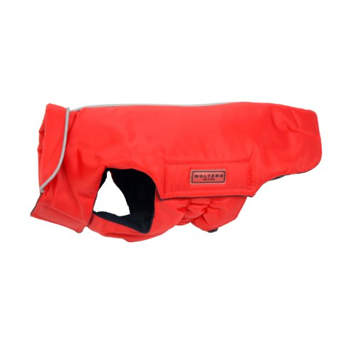 Wolters Hundemantel Outdoorjacke Jack rot 46 cm