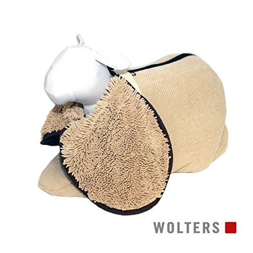 Wolters ZIP n DRI Hundehandtuch XL