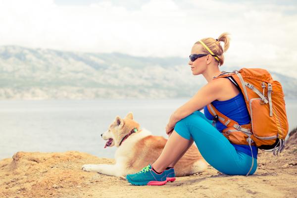 Verreisen mit dem Hund - was muss man beachten