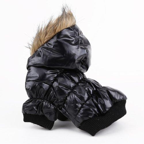 hundemantel wintermantel hundejacke hundepullover hundekleidung hundemode gr e xs 2. Black Bedroom Furniture Sets. Home Design Ideas