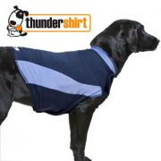 Thundershirt blau XXL