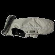 Wolters | Winterjacke Amundsen in Beige-Grau | Rückenlänge 20 cm