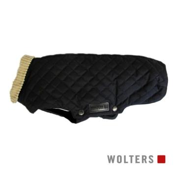 Wolters Steppjacke Windsor, schwarz 44 cm