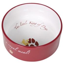 Trixie Hundekönig Keramiknapf 0,6 l/ø 16 cm