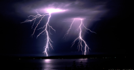 Unwetter Gewitter - Panikattacken bei Tiere