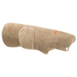 SICCARO WetDog Hunde-Bademantel Dry Fast Grün, Gr. XXL