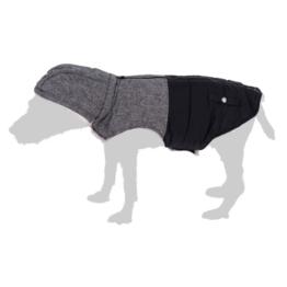 Hundemantel Montreal - ca. 40 cm Rückenlänge (Größe XL)