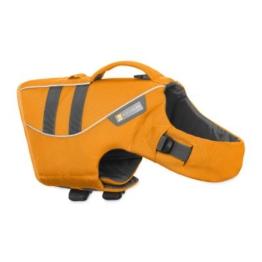 Ruffwear Float Coat Hunde-Schwimmweste Wave Orange M