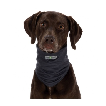 Trixie Insect Shield® Dog Loop grau - XL