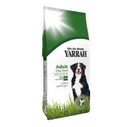 Yarrah Hundefutter Bio Vegan - 2kg