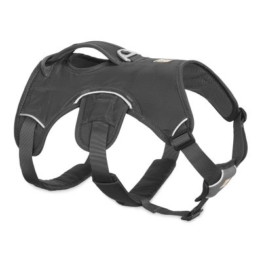 Ruffwear Web Master Harness Twilight Gray L/XL