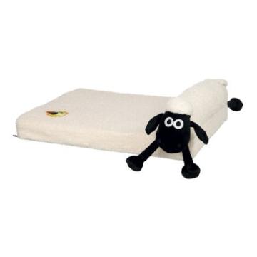 Shaun Das Schaf Hundesofa