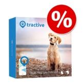 Tractive GPS Pet Tracker zum Sonderpreis - Weiß