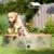 alsa-brand Dog-Playpool, Gr. 3