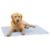 Hunde-Kühlmatte Freshmat Blau, Gr. 3