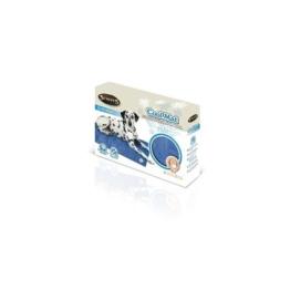 Scruffs Kühlmatte (Cool Mat) 120x75cm XL Blau