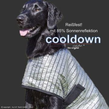 Cooldown Cape XXL