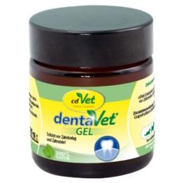 cdVet dentaVet Gel - 2 x 35 g