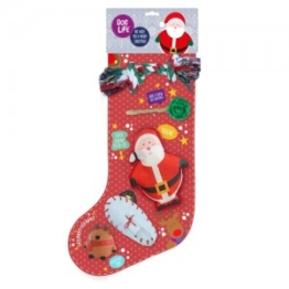 Dog Life Jumbo XXL Stocking
