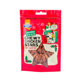 Good Boy Chewy Chicken Stars - 65 g