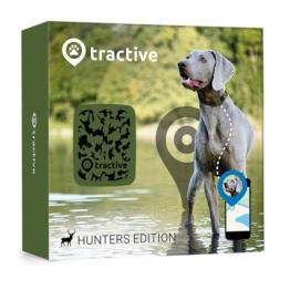 Tractive GPS Jagd-Edition