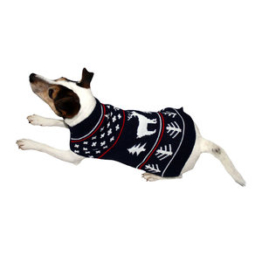 Good Boy Winter Jumper - XS