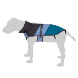 Hundemantel Adventure - ca. 40 cm Rückenlänge (Größe XL)