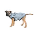 Charly Reflektierende Hundejacke - XXL - 80 cm