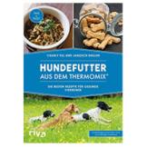 Hundefutter aus dem Thermomix®: Die besten Rezepte für gesunde Vierbeiner
