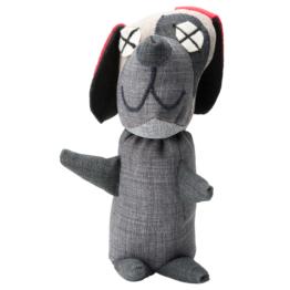 NUFNUF Hunde-Plüschspielzeug Dog Filip