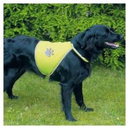 Trixie Sicherheitsweste für Hunde 2in1