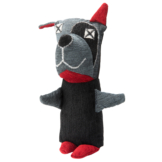 NUFNUF Hunde-Plüschspielzeug Dog Axel