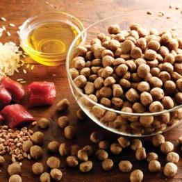 alsa-nature Nieren-Schonkost Trockenfutter, 3 kg