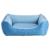 alsa-brand Kühlbett mit Kühlmatte blau, Gr. 2
