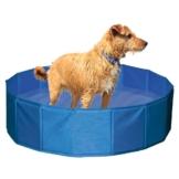 Kerbl Hundepool, Ø 120cm Höhe 30cm