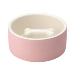 Magisso® Hundenapf Cooling Ceramics rosa, Gr. 1