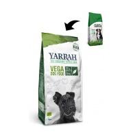 10 kg Yarrah Hund Bio Vegetarisches/Veganes