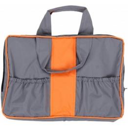 HEIM Hunde-Decke , BxT: 160x135 cm, orange, orange