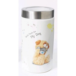HEIM Hunde-Futterbox »Me to You«, weiß
