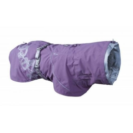 HURTTA Hunderegenmantel »Drizzle Regenmantel«, violett