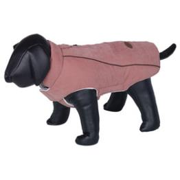 Nobby Hundemantel Caja rot, Länge: 32 cm