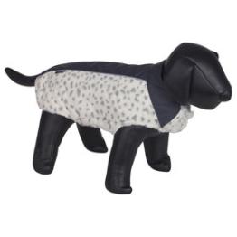 Nobby Hundemantel Cara grau, Maße: 23 cm