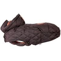 TRIXIE Hundemantel Cervino braun 45 cm