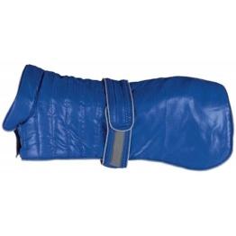 TRIXIE Hunderegenmantel »Arles blau«, blau