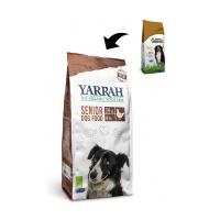 Yarrah Hund Bio Senior Huhn 10 kg